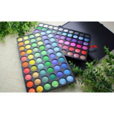 Trusa de machiaj 120 culori