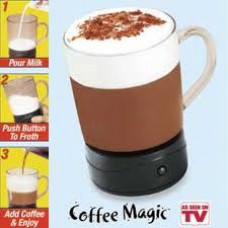 Cana Electrica Portabila - Coffee Magic